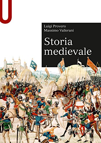 STORIA MEDIEVALE - Edizione digitale