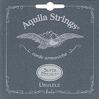 AQUILA アクイーラ AQS-TR/106U テナー用ウクレレ弦 スーパーナイルガット 【NP】