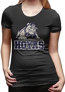 Georgetown University Female Shirt