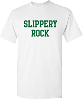 slippery rock university t shirts