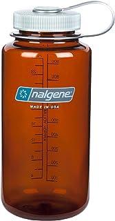 Nalgene Wide Mouth Water Bottle, Rustic Orange - 32 Oz