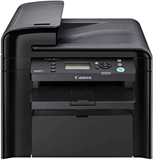 Canon i-SENSYS MF4410 All-In-One Laser Printer (Print, Copy and Scan)