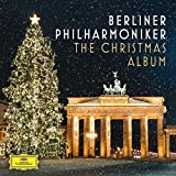 Berliner Philharmoniker - The Christmas Album - Bach