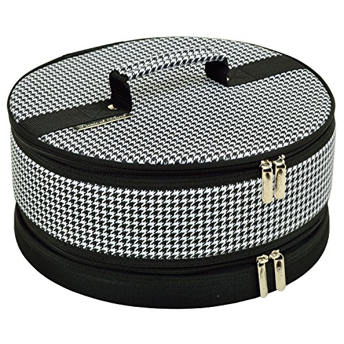Picnic at Ascot Original Pie and Cake Carrier 12' Diameter- Designed & Quality Approved in the USA