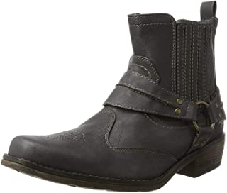 Mustang 4116-501-259, Santiags Homme