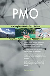 PMO A Complete Guide - 2021 Edition