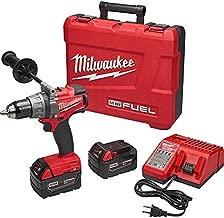 Milwaukee Elec Tool TV205667 M18 Fuel 1/2