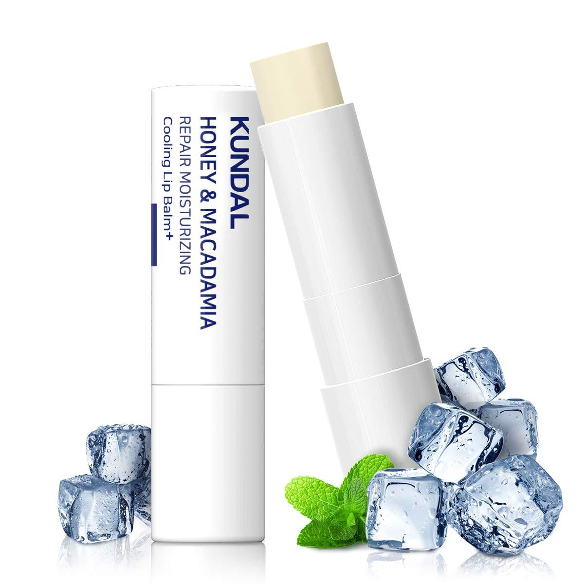 KUNDAL Honey Macadamia Ranking TOP13 Repair Moisturizing Safety and trust Lip Balm Cooling