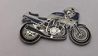 XL Legendary Route 66 Schild Racingbike Biker Chopper Motorcycle Aufn/äher Patch Aufb/ügler Abzeichen