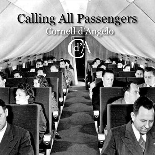 Cornell D'angelo