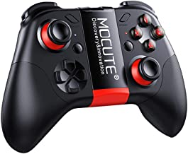 bluetooth tablet controller