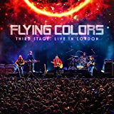 Third Stage-Live in London