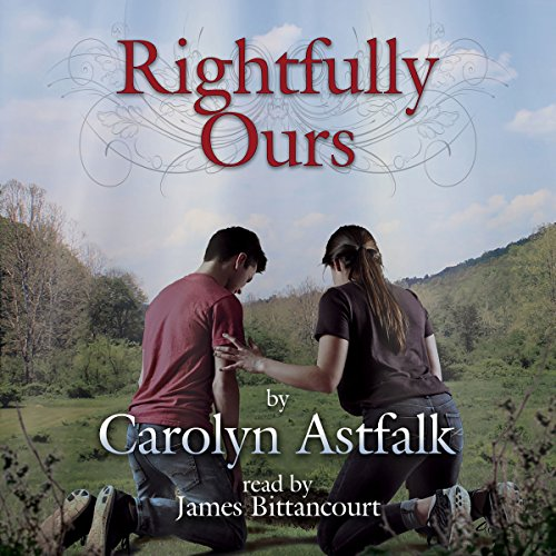 Rightfully Ours audiobook cover art