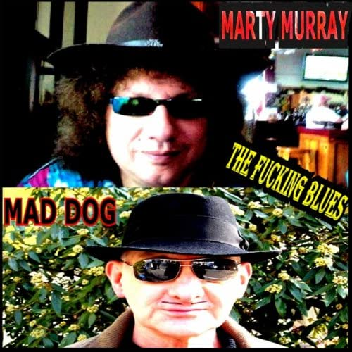 Marty Murray, Mad Dog