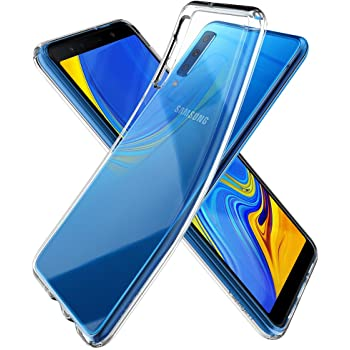 Spigen, Funda para Samsung Galaxy A7 2018, [Liquid Crystal ...