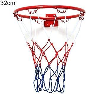 WDDH 12.6 borde de baloncesto, montado en la pared, borde
