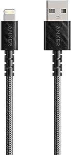 Anker Select+ A8012 Lightning Kablo 0.9m -Siyah