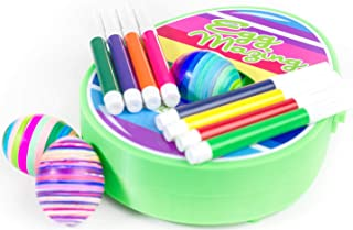The Original EggMazing Easter Egg Decorator Kit -...