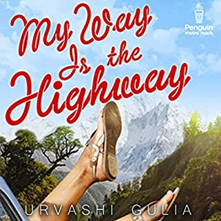 My Way Is the Highway cover art