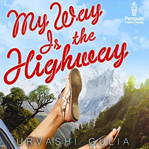 My Way Is the Highway audiobook cover art