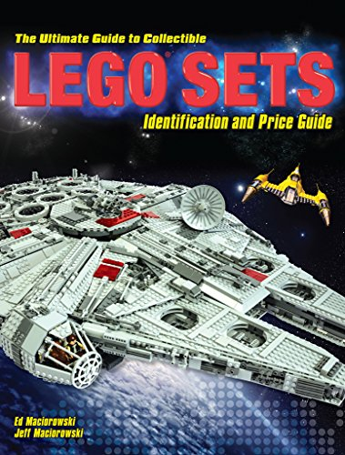 The Ultimate Guide to Collectible LEGO...
