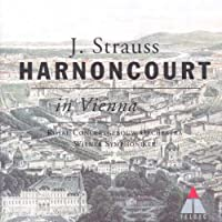 Harnoncourt in Vienna