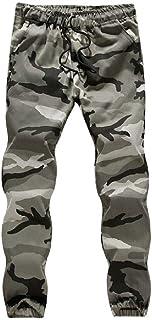U/A Camo Cargo Pantaloni Uomo Casual Jogger Camo Sportwear Baggy Pantaloni Pantaloni Tuta Lavoro Uomo Pantaloni