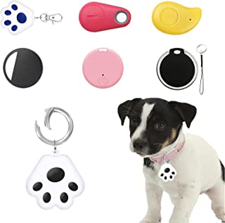 $23 » New Mini GPS Tracking Locator, A Variety of Styles are Available, Portable Bluetooth Intelligent Anti-Lost Device for Lugg...