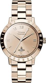 (ヴィヴィアン・ウエストウッド) VIVIENNE WESTWOOD BLOOMSBURY 腕時計 #VV152RSRS 並行輸入品