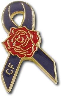 cystic fibrosis pin