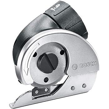 Accessoires pour visseuse IXO Bosch - Cutter (Adaptateur de coupe universelle)