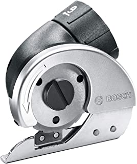 BOSCH(ボッシュ) バッテリードライバーIXO用マルチカッターアダプター CUTTER