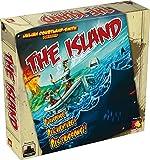 The Island - Asmodee - Jeu de société - Jeu de plateau - Jeu d'aventures