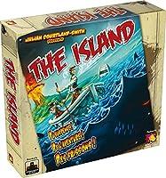 Contenu du packaging: La boîte de jeu contient un plateau de jeu, 40 tuiles de terrain, 40 pions explorateur, 5 pions serpent de mer, 6 pions requin,5 pions baleine, 12 pions bateau, 1 dé de créature et un livret de règles. Nécessite des piles: Non D...