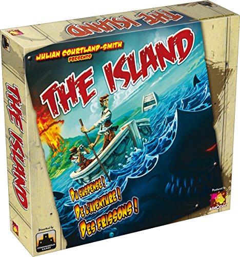 The Island Juego De Mesa Comprar