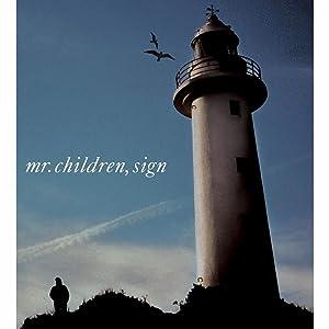 Mr.Children/Sign