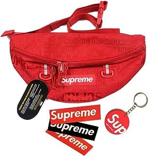 Best supreme messenger bag red Reviews