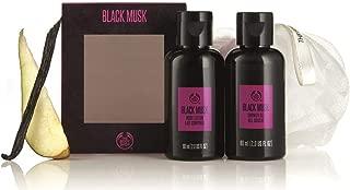 The Body Shop Black Musk Treats, 6.76 Fluid Ounce