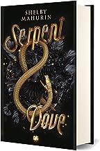 Serpent & Dove (relié)