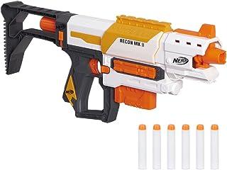 Hasbro 孩之宝 Nerf B4616EU6 N-Strike 模数侦察MKII爆能枪(8岁+)