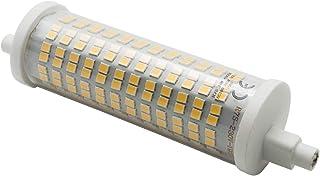 Bombilla casquillo R7S 192 LED SMD 2835 Osram lámpara 18 W 2000 lúmenes 118 mm 230 V