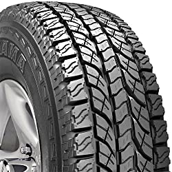 Yokohama Geolandar A/T-S On/Off-Road Best All Terrain Tire