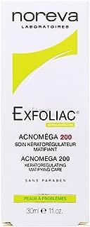 Best noreva exfoliac acnomega 200 Reviews