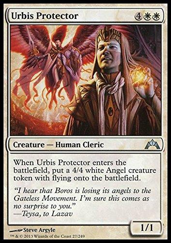 Magic The Gathering - Urbis Protector (27) - Gatecrash