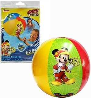 Disney Studios Mickey Mouse Beach Ball