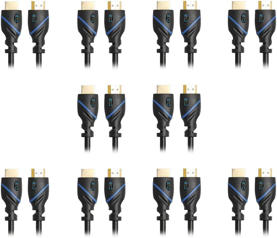 8 FT 2.4 M High Speed HDMI Dallas Mall Cable with Bl Rapid rise Ethernet to Male