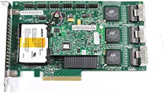 LSI 3Ware 9650SE-24M8 SATA PCIe 24-Port RAID Controller W/O Cables 9650SE-24MB