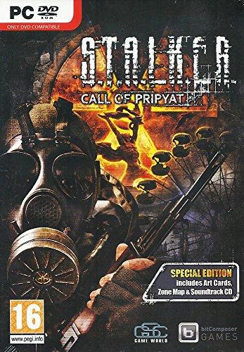 S.T.A.L.K.E.R.: Call of Pripyat (PC) (輸入版)
