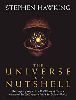 The Universe in a Nutshell