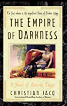 The Empire of Darkness: A Novel of Ancient Egypt (Queen of Freedom Book 1)